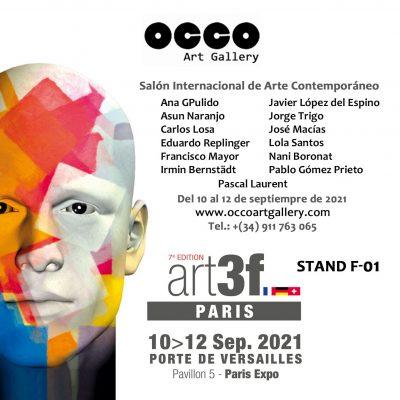 Art 3F OCCO Art Gallery