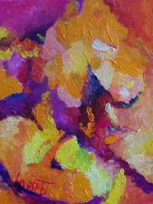 Laurent-Pascal-artiste-peintre-1999 V Improvisation