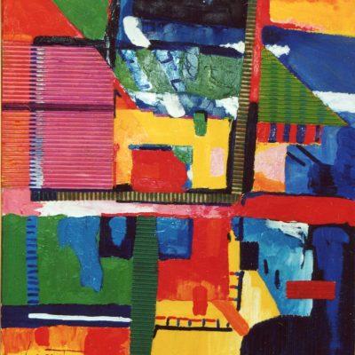 Laurent-Pascal-artiste-peintre-2000 V Maison de la Falaise
