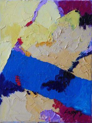 Laurent-Pascal-artiste-peintre-2004 improvisation 15
