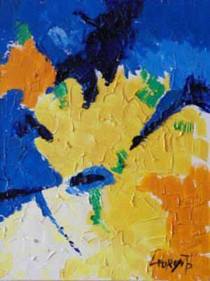 Laurent-Pascal-artiste-peintre-2004 improvisation 17V