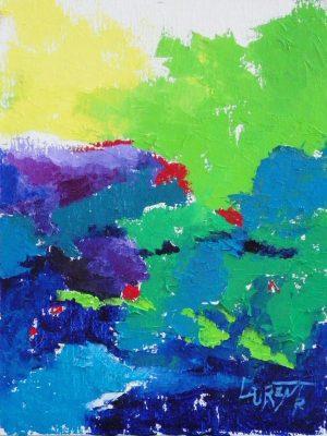 Laurent-Pascal-artiste-peintre-2013 Improvisation 3