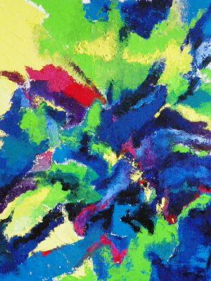 Laurent-Pascal-artiste-peintre-2013 Improvisation