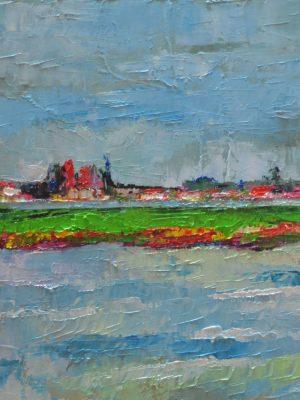 Laurent-Pascal-artiste-peintre-2018 Le Crotoy 3