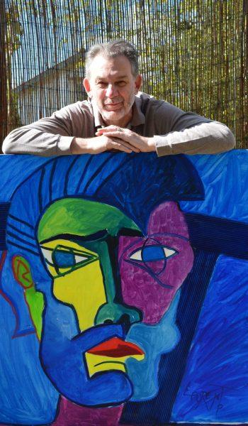 Laurent-Pascal-artiste-peintre-Portrait
