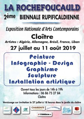 affiche biennale 2019ok